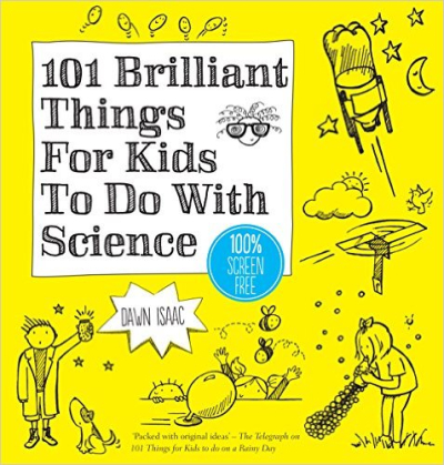 101 Science cover